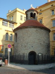 Praha-rotunda-Nalezeni-sv-Krize