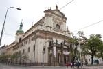 kostel sv. Ignace z Loyoly