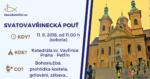 Svatovavřinecká pouť 2018, starokatolická katedrála, Praha - Petřín