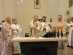 Kněžské svěcení Pavla Hynka a Petra Krohe