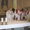 1. pastorální synoda 2007 - eucharistická slavnost