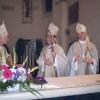 Bohoslužba k desátému výročí biskupského svěcení Dušana Hejbala 2007