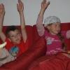 Duchovní obnova očima dětí