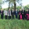 Ekumenická bohoslužba v Poděbradech