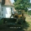 Farnost Šumperk - výstavba nové zahrady