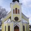 Farnost Břidličná - biskupská vizitace 2008