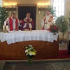 Farnost Břidličná - svěcení kostela 2009