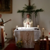 Farnost Brno - biskupská vizitace v létě 2010