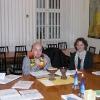 Farnost Brno - bohoslužba kolem stolu 2003