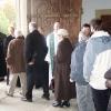 Farnost Brno - ekumenická bohoslužba 18. října 2009