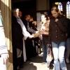 Farnost Brno - ekumenická bohoslužba 7. října 2007