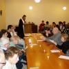 Farnost Brno - ekumenické setkání 7. ledna 2007