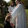 Farnost Brno - svatba 13. října 2005 - Martina a Mirek