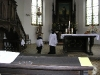 Farnost Desná - biskupská vizitace 2005