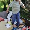 Farnost Desná - pracovně-modlitební víkend II. 2012