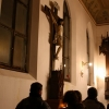 Farnost Desná - půlnoční bohoslužba 2012