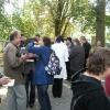 Farnost Havlíčkův Brod - svátek Povýšení sv. Kříže 2008