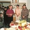 Farnost Jablonec - biskupská vizitace 2008