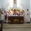 Farnost Jablonec - Pouť k svátku Povýšení svatého kříže