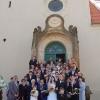Farnost Jablonec - svatba 2007