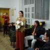 Farnost Jihlava - Adventní koncert 1. prosince 2012