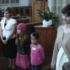 Farnost Jihlava - bohoslužby v kostele Povýšení sv. kříže 2008