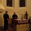 Farnost Jihlava - ekumenická bohoslužba 2007
