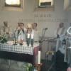 Farnost Jihlava - kněžské svěcení 2005