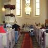 Farnost Jihlava - křest ve farnosti 2006