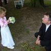 Farnost Jihlava - Svátost manželství Gabriela a Josef Vránovi