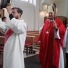 Farnost Máří Magdaléna - jáhenské svěcení Pavla Hynka
