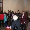 Farnost Pelhřimov - Ekumenická bohoslužba 2015