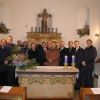 Farnost Praha - modlitební setkání představitelů církví 2006