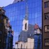 Farnost Praha - obec anglicky hovořících - vizitace 2012