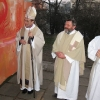 Farnost Praha - pouť u Svaté rodiny 2008