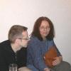 Farnost Praha sv. Máří Magdaléna 2005