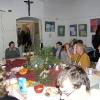 Farnost Praha - vánoce v Communiu 2006
