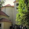 Farnost Praha - Výlet na Budeč 2015
