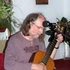 Farnost Šumperk - koncert Slávka Klecandra 2008