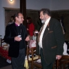 Farnost Tábor - biskupská vizitace s mikulášem 2008