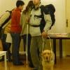 Farnost Tábor - bohoslužba pro nevidomé 2009