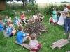 Farnost Tábor - Dětský tábor ve Strašicích 2006
