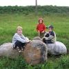 Farnost Tábor - dětský tábor ve Strašicích 2008