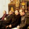 Farnost Tábor - ekumenická práce 2006