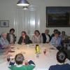 Farnost Tábor - ekumenické setkání 2007