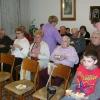 Farnost Tábor - ekumenické setkání u CČSH 2008
