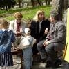 Farnost Tábor - Farní pouť s biskupskou vizitací 2004