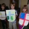 Farnost Tábor - letní tábor pro děti a mládež 2012