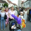 Farnost Tábor - oslavy svátku M.J.Husa v Husinci 2005