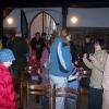 Farnost Tábor - rozhlasová bohoslužba 2006